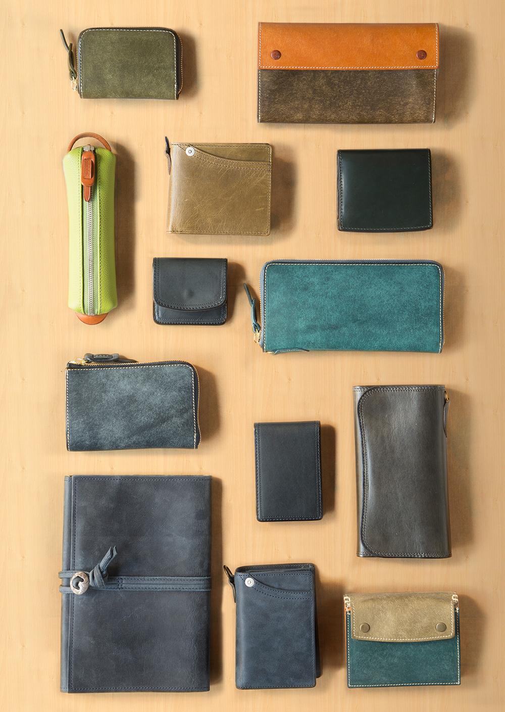 d00ceae9c483 CORBO.直営通販|革財布 レザーバッグ 日本の職人が作り10年以上と育つ